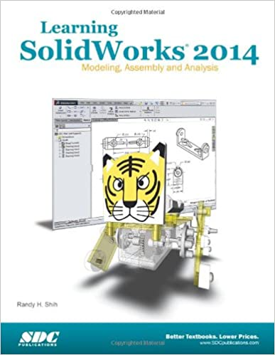 Learning SolidWorks 2014 Free Download
