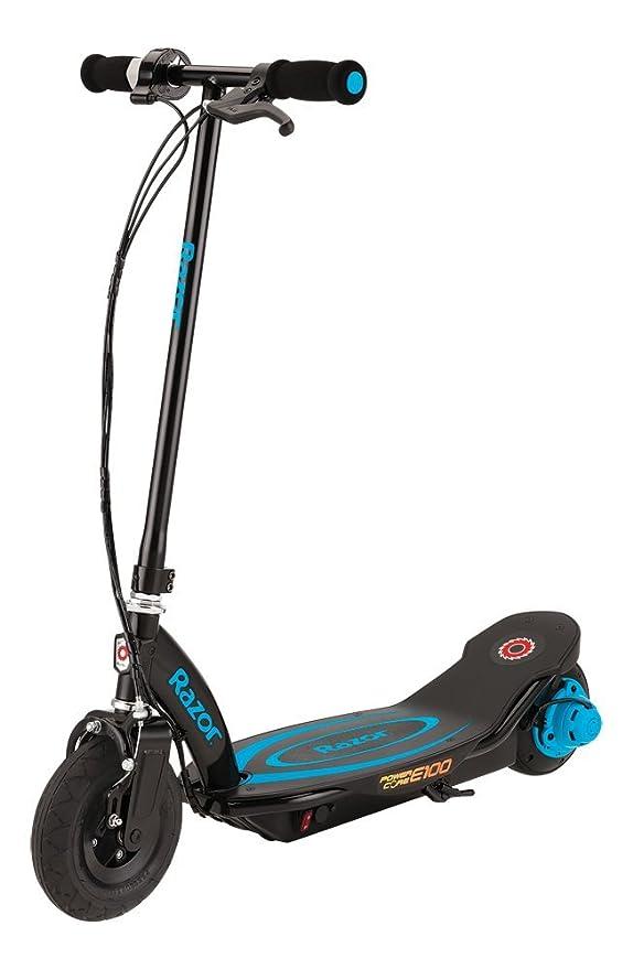 Razor Maquinilla de Afeitar de los niños Power Core E100 Scooter eléctrico