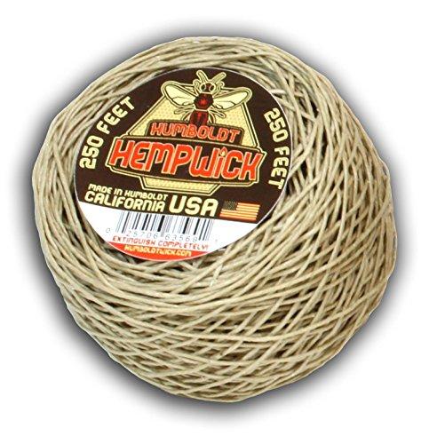 Humboldt-Organic-Hemp-Wick-250-Ft-Bee-Hemp-Line-Lighter-Hempwick