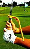 SwingFix360 Golf Swing Training Aid, All Golf Clubs, All Swing Types, Right Handed, Left Handed, Male or Female