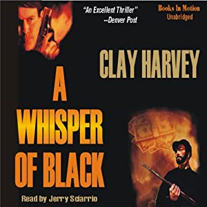 A Whisper of Black Audiobook