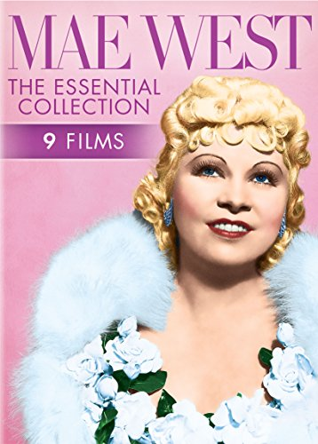 Mae West: The Essential Collection ()