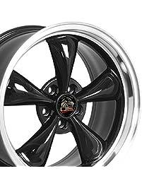 Amazon.com: Wheels - Tires & Wheels: Automotive: Car, Truck & SUV, Trailer, Motor Home & RV ...