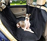Cheap Living Express Waterproof Non-Slip Hammock Design Back Bench Car Seat Cover for Pet Dog, X-Large