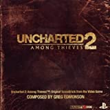 Uncharted 2: Among Thieves by N/A (2010-02-09)