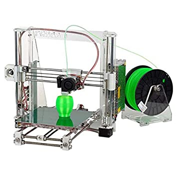 Calli 0.3 mm 1.75mm heacent reprap kit de montaje DIY 3D ...