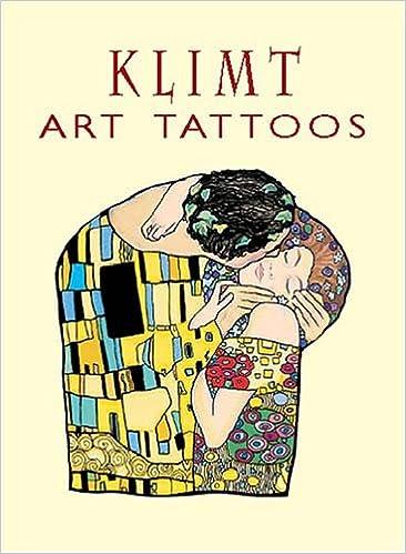 klimt art tattoos