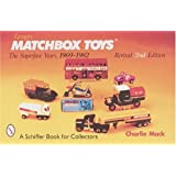 Lesney's Matchbox Toys: The Superfast Years, 1969-1982 With Price Guide