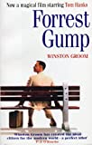 Front cover for the book Forrest Gump by Winston Groom