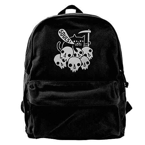 Dead Living Souls Bags - 5