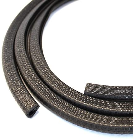 Edge Trim Black Small Fits product image