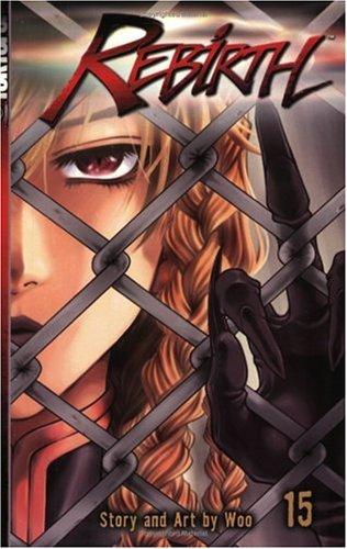 Rebirth vol 15 ebook