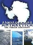 The Frozen Continent, Greg Reid, 1583407618