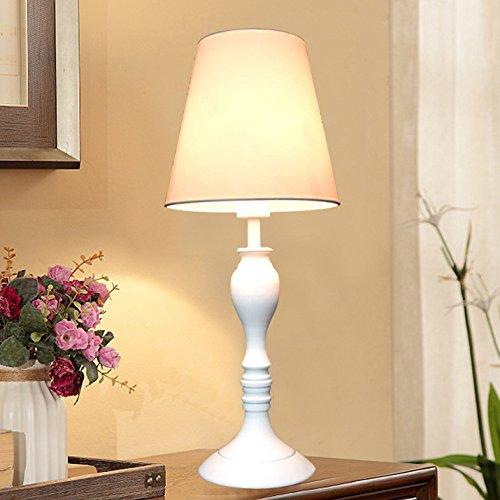 GUORZOM Table Lamp Bedroom Bedside Lamp Modern Hotel Decoration Lights Warm Light Night Lamp Induction