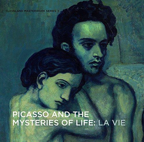Picasso and the Mysteries of Life: La Vie (Cleveland Masterwork) por William H. Robinson
