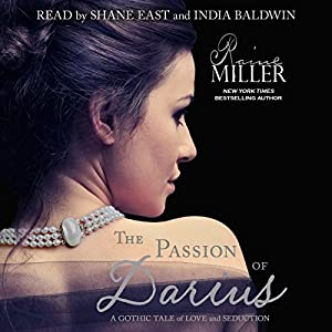 The Passion of Darius Audiobook