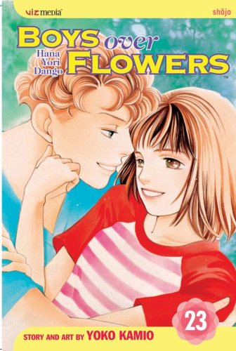 Boys Over Flowers, Vol. 23 -