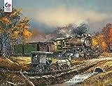 Blaylock - Amish Train Puzzle - 750 Pieces