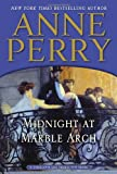 Image of Midnight at Marble Arch (Thomas Pitt, Book 28)