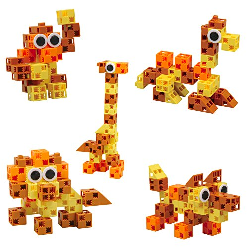 click-a-brick-toys-animal-kingdom-30pc-stem-building-block-set-top-gift-for-kids-gear-children-up-fo