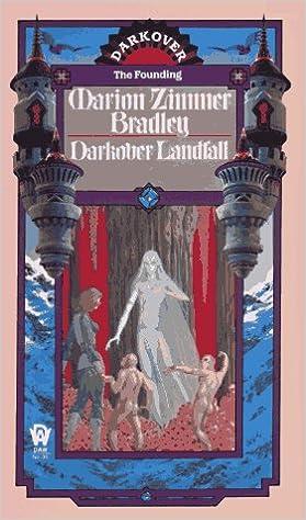 marion zimmer bradley darkover series epub books