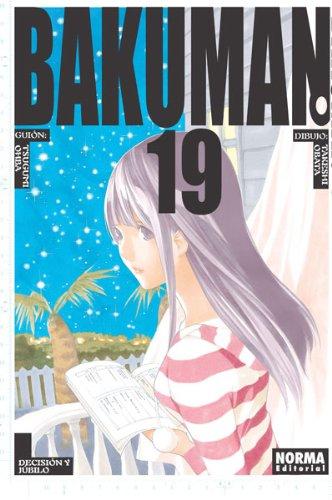 Descargar Libro Bakuman 19 Tsugumi Ohba