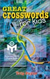 Great Crosswords for Kids, Trip Payne, 0806992891