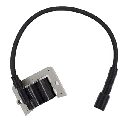 amazon com ignition coil module for kohler cv11 cv12 5s cv13s rh amazon com 27 HP Kohler Engine Diagram Kohler Small Engine Wiring Diagram