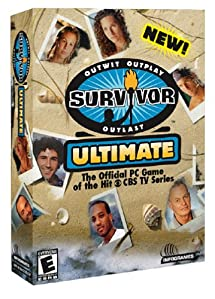 Survivor Ultimate Edition - PC