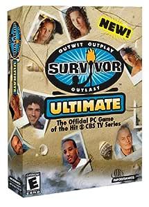 Survivor Ultimate Edition - PC
