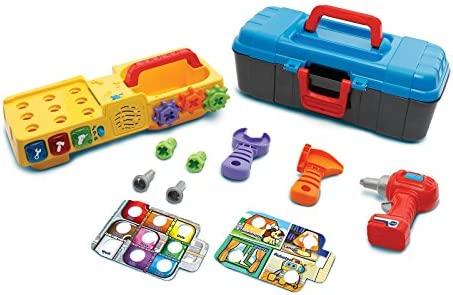 VTech Baby 80-178204 - Juguete para el aprendizaje, Batería ...