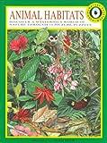 Animal Habitats, Cecilia Fitzsimons, 0817241833