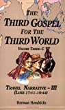 The Third Gospel for the Third World, Herman Hendrickx, 0814659594