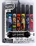 Disney Villains Lip Shine Gift Set