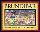 Front cover for the book Brundibar by Tony Kushner