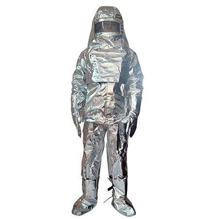 WD FHF Overol Protector, Resistencia a Altas temperaturas ...