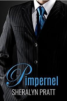 Pimpernel by [Pratt, Sheralyn]
