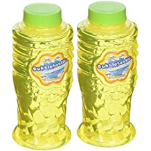 Bubbletastic Bacon Scented Dog Bubbles - 2 PACK - Includes Wands! 8oz!