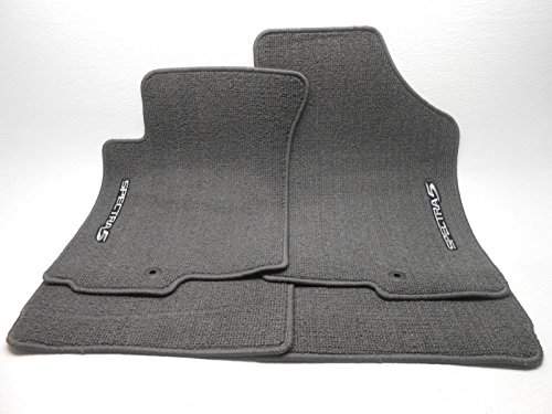 Kia Genuine Accessories U8140-2F500CQ Carpet Floor Mat Spectra5 SX
