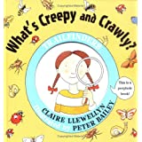 What's Creepy and Crawly?