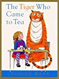 The Tiger Who Came to Tea (Book & CD)