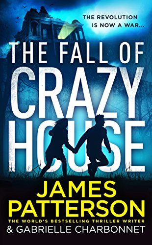The Fall of Crazy House (English Edition)