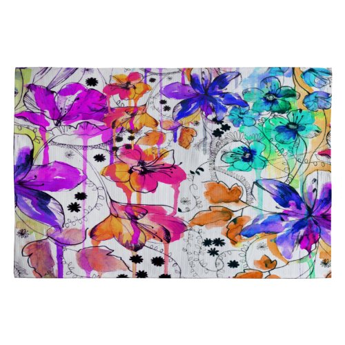 Deny Designs Holly Sharpe Lost in Botanica 1 Woven Rug, 4 by 6-Feet