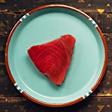 #1: Annasea Foods Group Fresh Ahi Steaks, 1.5 lb