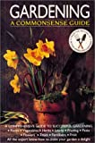 Gardening, Better Homes and Gardens Editors, 1552851885