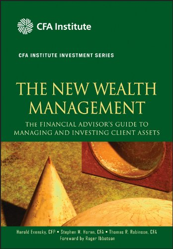 Book The New Wealth Management