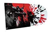 Nex Machina Soundtrack Exclusive Red And Black