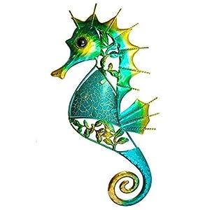 51CBAoEuR8L._SS300_ Seahorse Wall Art & Seahorse Wall Decor