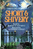 Short and Shivery, Robert D. San Souci, 0440418046