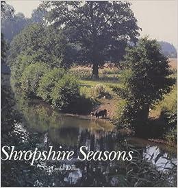 Book Shropshire Seasons